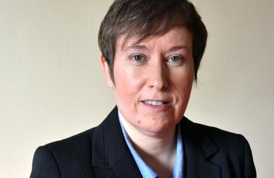 Andrea Hetherington