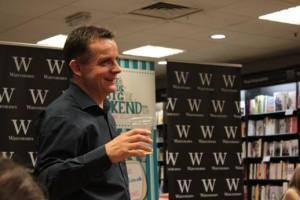 Big Bookend Leeds 2013