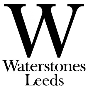 Big Bookend Sponsor Waterstones Leeds 