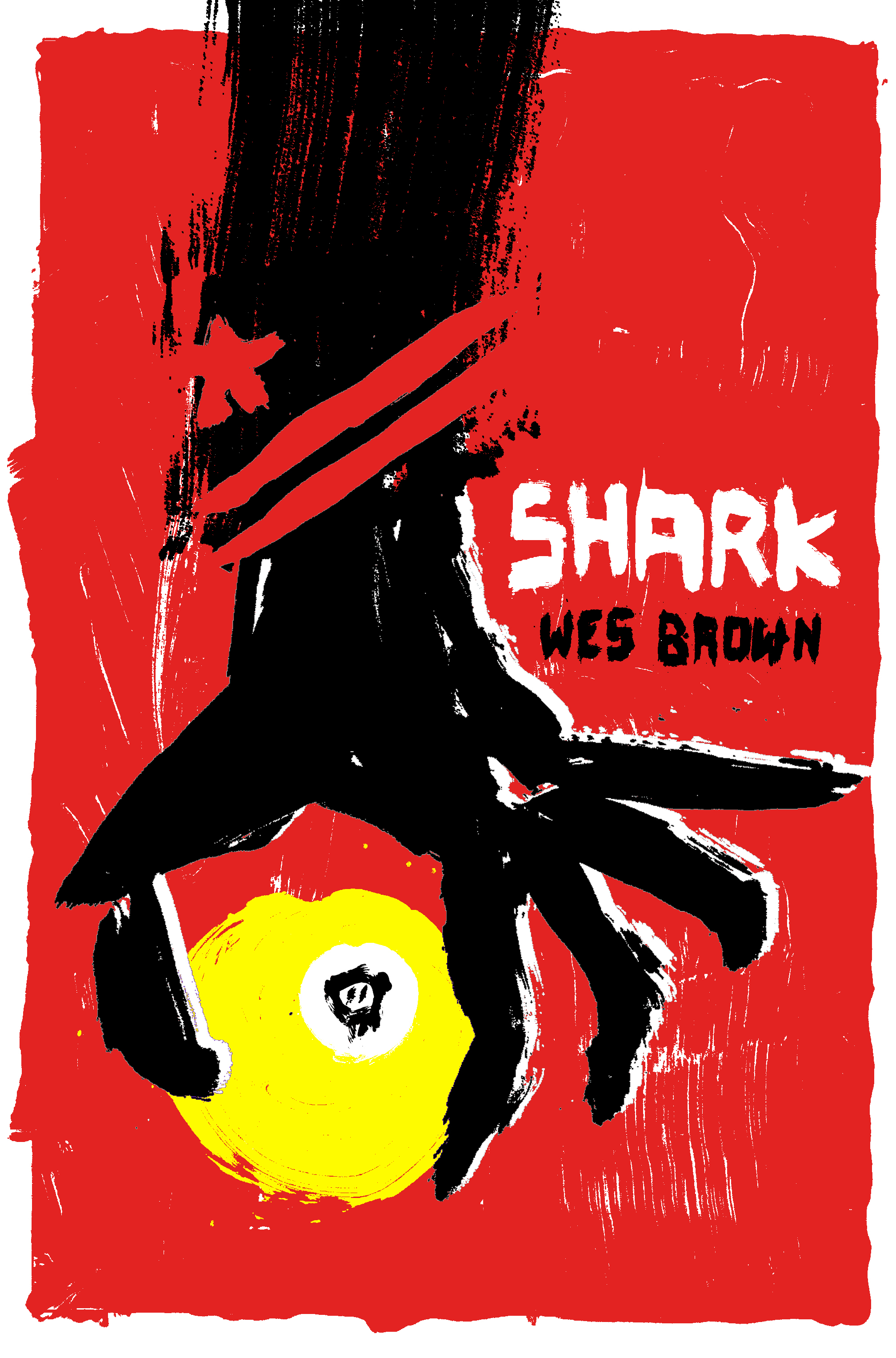 Shark by Wes Brown