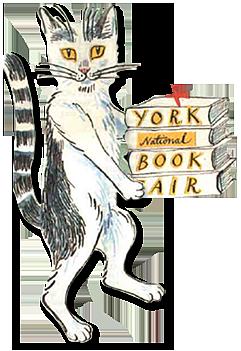 York National Book Fair