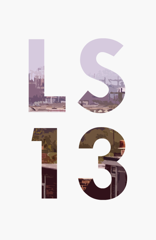 The LS13 anthology