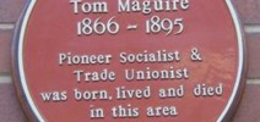 tom maguire