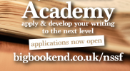 The Northern Short Story Festival Academy – Submissions for 2022 Reopening!