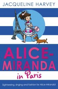 Alice- Miranda in Paris