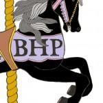 Black Horse Poets Image