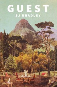 Guest written by SJ Bradley