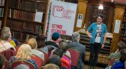 Leeds Lit Fest 2020 Event Submissions Window Open!