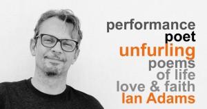 Ian Adams A5 flyer back web