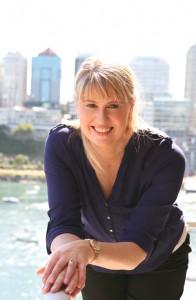 Jacqueline Harvey