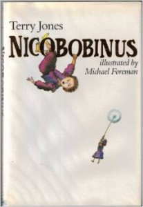 Nicobobinus, illustrated by Michael Foreman