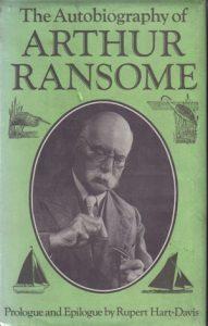 https://en.wikipedia.org/wiki/Arthur_Ransome