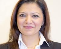 Sufiya Ahmed