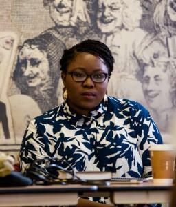 Zodwa Nyoni