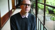 David Peace Launches The First Ever Leeds Lit Fest on Monday!