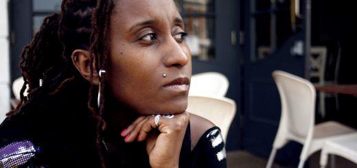 Author Malika Booker